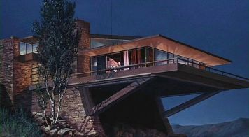 Cliff House Architecture Design and Concept 10