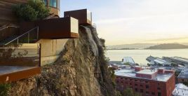 Cliff House Architecture Design and Concept 21
