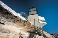 Cliff House Architecture Design and Concept 33