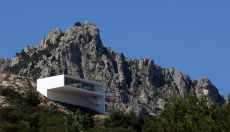 Cliff House Architecture Design and Concept 55