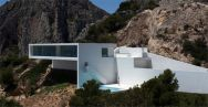 Cliff House Architecture Design and Concept 58