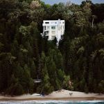Cliff House Architecture Design and Concept 61
