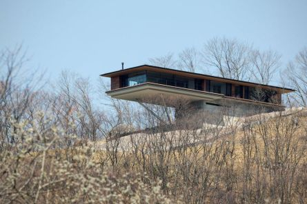 Cliff House Architecture Design and Concept 62