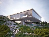 Cliff House Architecture Design and Concept 67