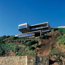 Cliff House Architecture Design and Concept 83