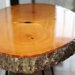 Awesome Resin Wood Table Project 20