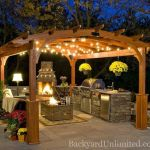 Awesome Yard and Outdoor Kitchen Design Ideas by BackyardUnlimited.com