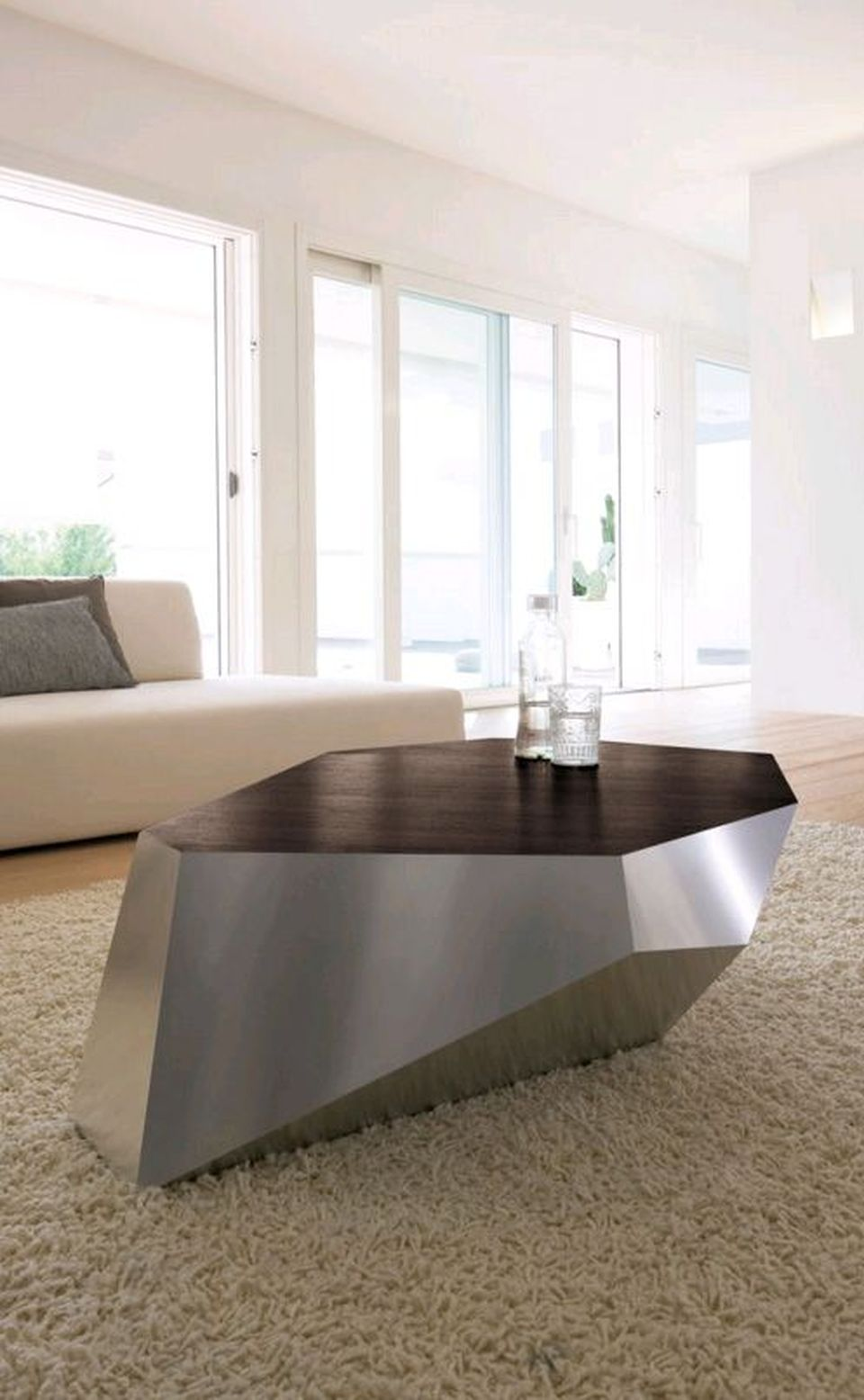 Amazing modern futuristic furniture design and concept 35