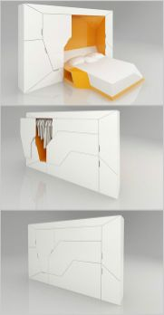 Amazing Modern Futuristic Furniture Design and Concept 36