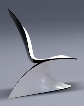 Amazing Modern Futuristic Furniture Design and Concept 4