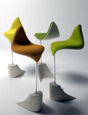 Amazing Modern Futuristic Furniture Design and Concept 45