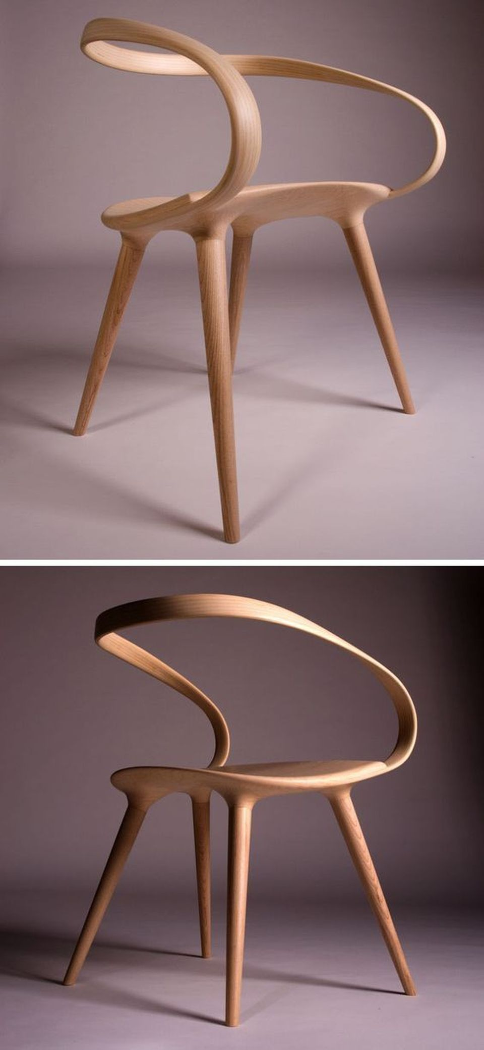 Amazing Modern Futuristic Furniture Design and Concept 2