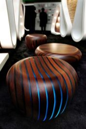Amazing Modern Futuristic Furniture Design and Concept 71
