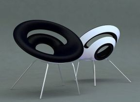 Amazing Modern Futuristic Furniture Design and Concept 8