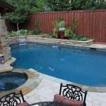 Awesome Small Pool Design for Home Backyard 38