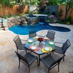 Awesome Small Pool Design for Home Backyard 59
