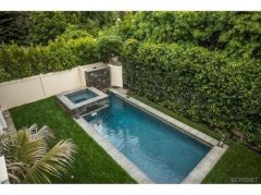 Awesome Small Pool Design for Home Backyard 8