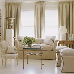 Awesome Tall Curtains Ideas for Living Room 36