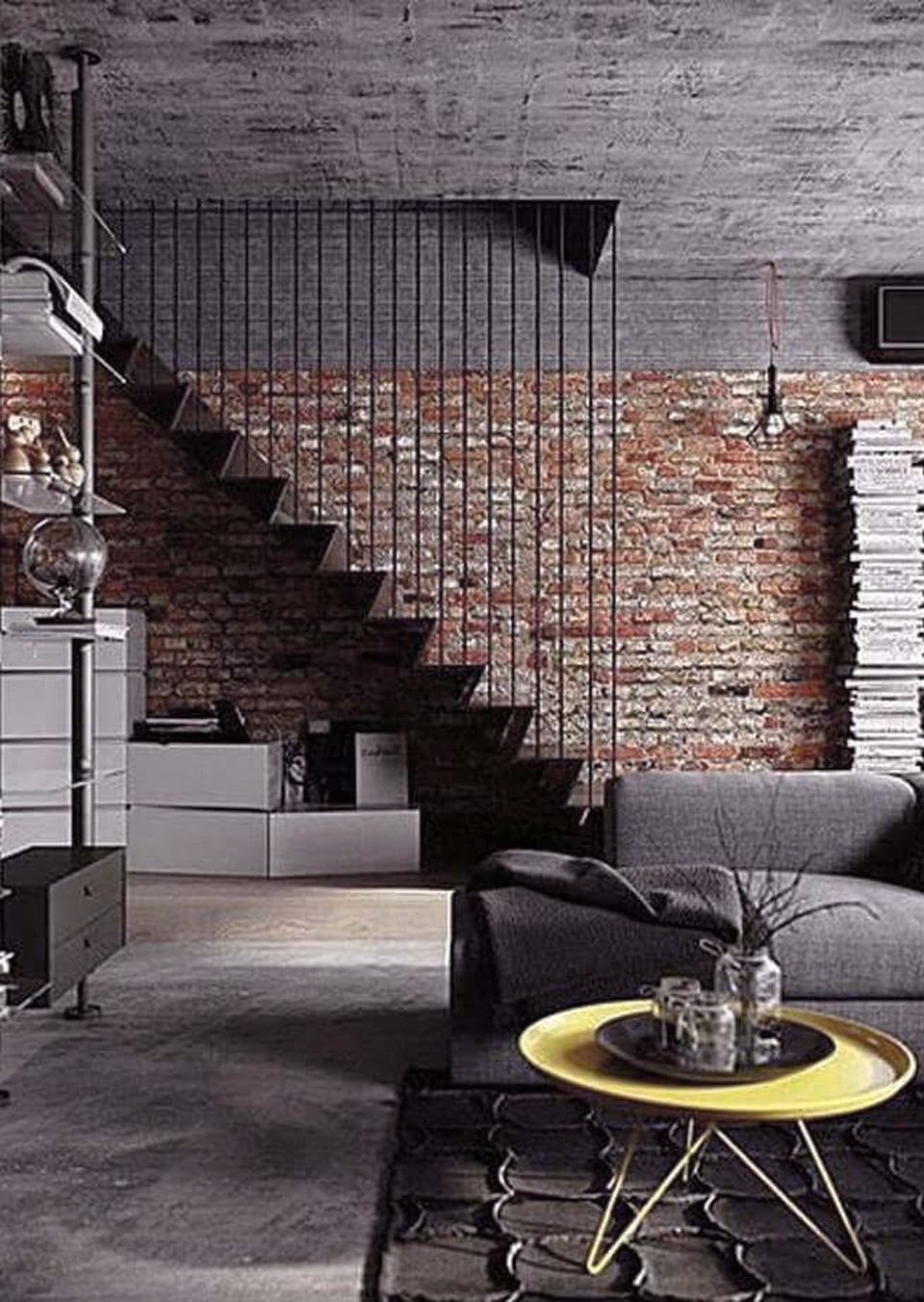 Urban Home Interior Decor Ideas 1