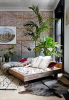 Urban Home Interior Decor Ideas 90