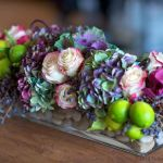 100 Beauty Spring Flowers Arrangements Centerpieces Ideas 1