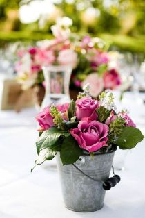 100 Beauty Spring Flowers Arrangements Centerpieces Ideas 102