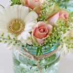 100 Beauty Spring Flowers Arrangements Centerpieces Ideas 12