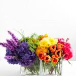 100 Beauty Spring Flowers Arrangements Centerpieces Ideas 14