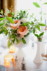 100 Beauty Spring Flowers Arrangements Centerpieces Ideas 15