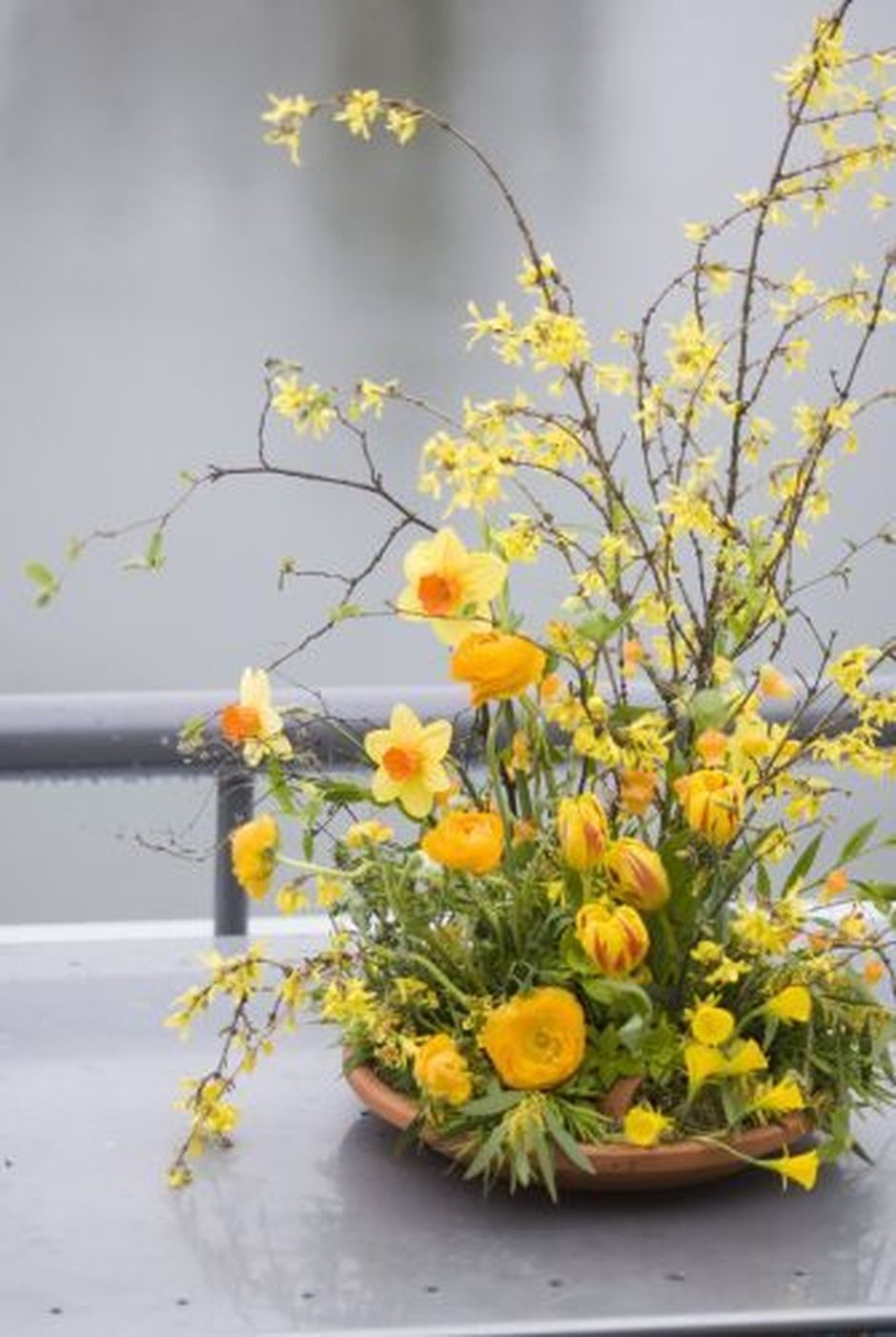 100 Beauty Spring Flowers Arrangements Centerpieces Ideas