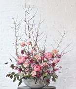 100 Beauty Spring Flowers Arrangements Centerpieces Ideas 20
