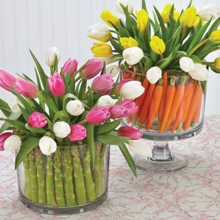 100 Beauty Spring Flowers Arrangements Centerpieces Ideas 21