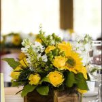 100 Beauty Spring Flowers Arrangements Centerpieces Ideas 22