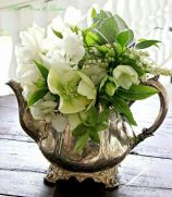 100 Beauty Spring Flowers Arrangements Centerpieces Ideas 23