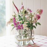 100 Beauty Spring Flowers Arrangements Centerpieces Ideas 29