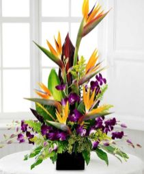100 Beauty Spring Flowers Arrangements Centerpieces Ideas 35