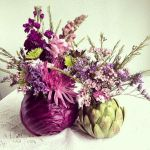 100 Beauty Spring Flowers Arrangements Centerpieces Ideas 43