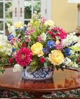 100 Beauty Spring Flowers Arrangements Centerpieces Ideas 46