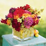 100 Beauty Spring Flowers Arrangements Centerpieces Ideas 53