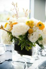 100 Beauty Spring Flowers Arrangements Centerpieces Ideas 54