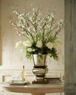 100 Beauty Spring Flowers Arrangements Centerpieces Ideas 6