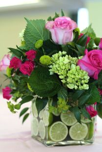 100 Beauty Spring Flowers Arrangements Centerpieces Ideas 65