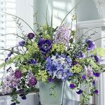 100 Beauty Spring Flowers Arrangements Centerpieces Ideas 66