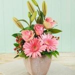 100 Beauty Spring Flowers Arrangements Centerpieces Ideas 73