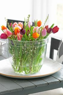 100 Beauty Spring Flowers Arrangements Centerpieces Ideas 90