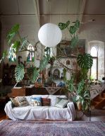 Amazing Indoor Jungle Decorations Tips and Ideas 17