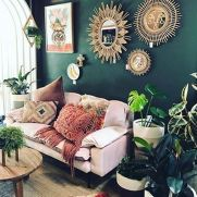 Amazing Indoor Jungle Decorations Tips and Ideas 61