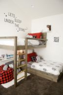 Awesome Cool Loft Bed Design Ideas and Inspirations 34