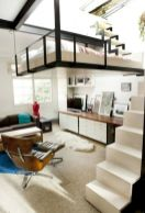 Awesome Cool Loft Bed Design Ideas and Inspirations 37