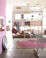 Awesome Cool Loft Bed Design Ideas and Inspirations 75